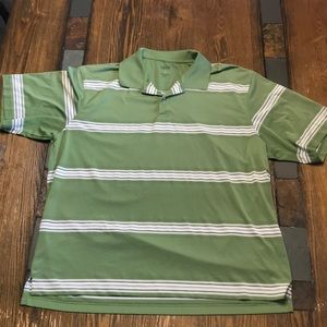 IZOD Cool-FX golf shirt